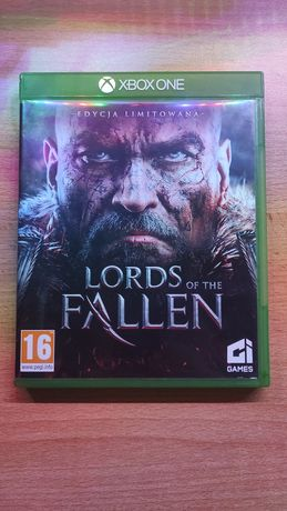 Lords of the Fallen/XONE