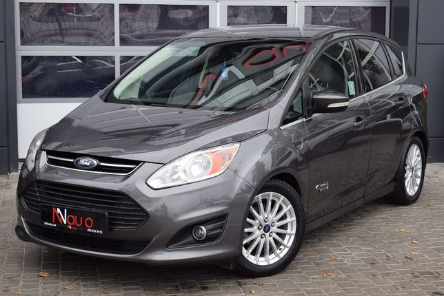Ford C-Max Plagin