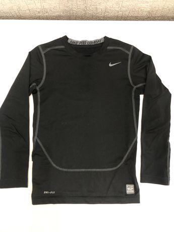 Компрессионная кофта Nike p.146-152