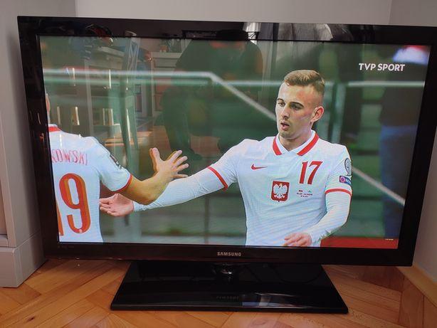 Telewizor Samsung PS42C450B1W