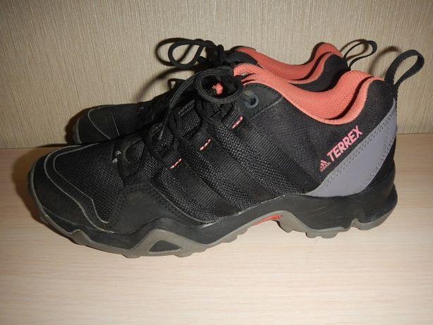 кроссовки adidas р.38(25см)