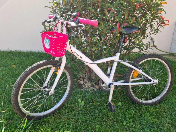 "Bicicleta Btwin 20"""