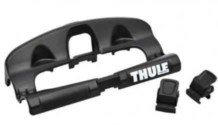 Peças novas para suporte de bicicleta Thule 591