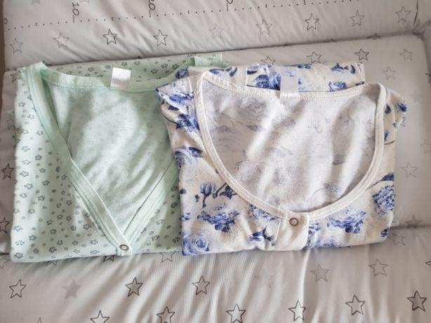 Koszulki ciążowe i do karmienia