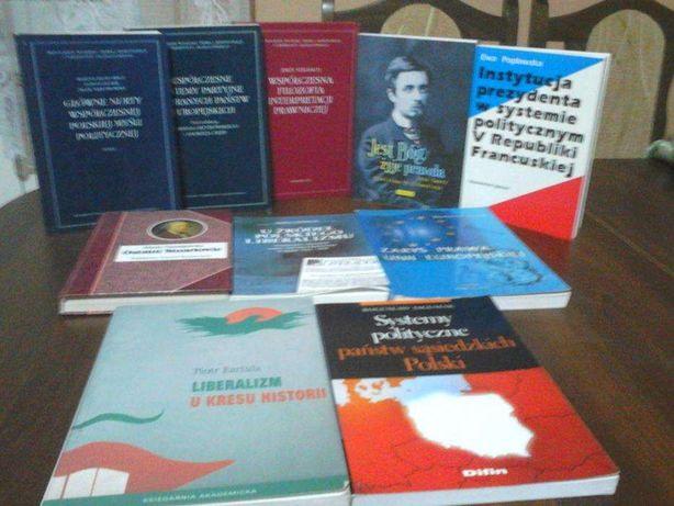 Politologia i historia
