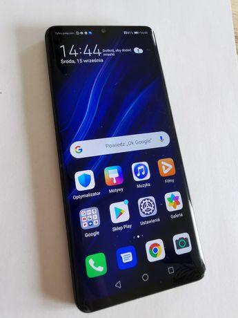 Huawei p30 pro bez simlocka 8gb 128gb