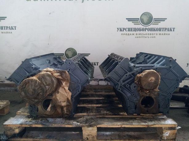 Блок двигателя Камаз (Евро)