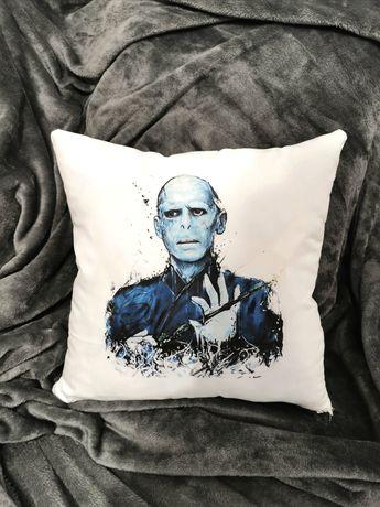 Poduszka Voldemort Harry Potter