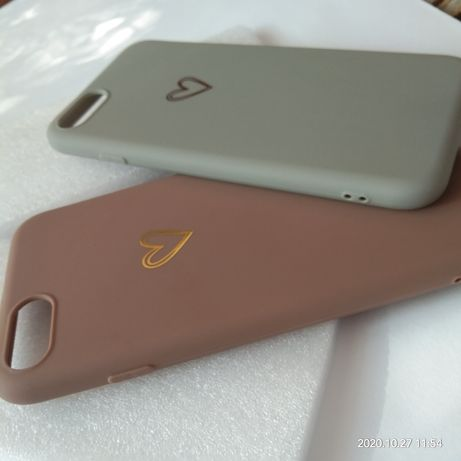 Чехол на iPhone 10