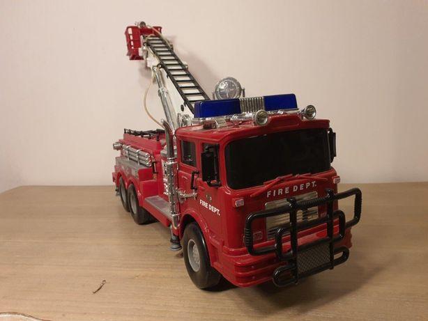 Wóz strażacki - duży 80 cm