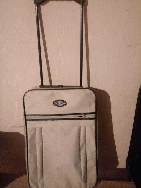 Kabinowa walizka