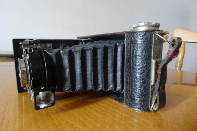 Aparat fotograficzny Kodak Junior 620