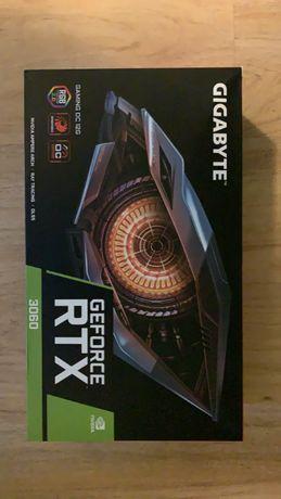 Zamienię Gigabyte Geforce RTX 3060 Gaming OC 12GB na RTX 3070