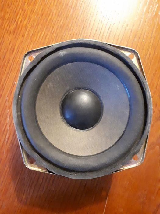 Głośnik 130 mm 50 W 6Ohm Zabrze - image 1