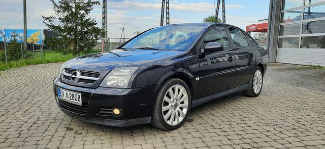 Opel Vectra C# GTS# 2005r.# 1.9 CDTI 150km.#Z Niemiec.