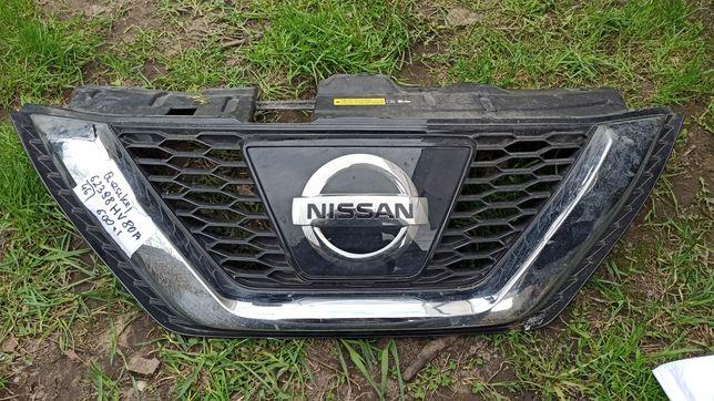 Nissan qashqai atrapa grill