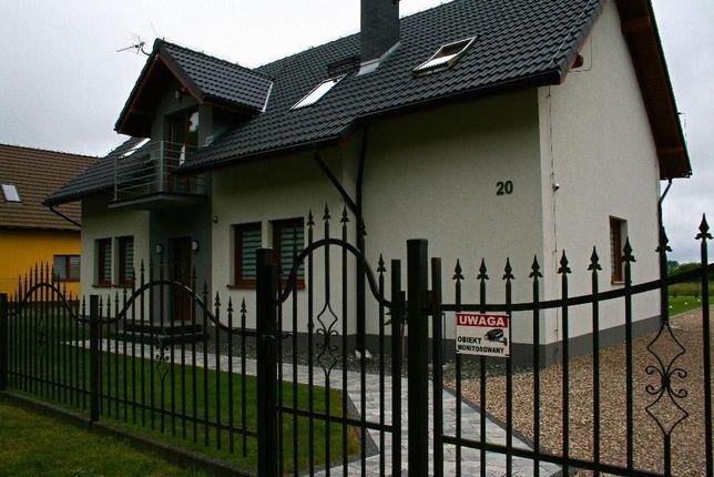 pokoje oraz apartamenty do wynajęcia Łeba-Żarnowska