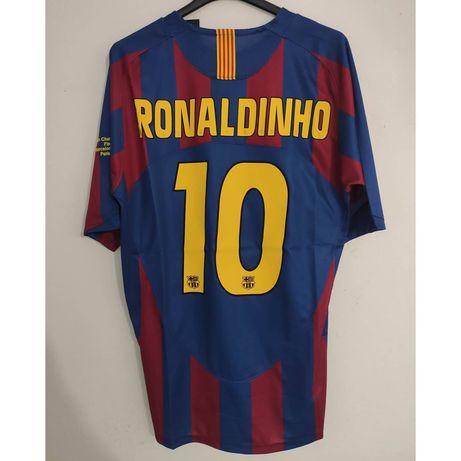 Barcelona 05/06 Ronaldinho