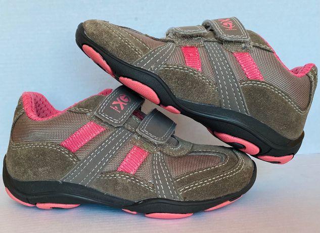 Кроссовки Geox 26 - 16,5 можно на 25 Minimen ботинки туфли Adidas zara