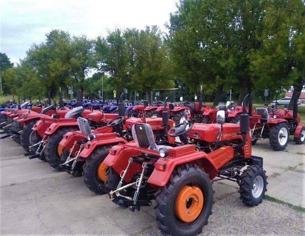 Міні трактор Шифенг SF 244 C ,244 CL , 404С, від ІМПОРТЕРА