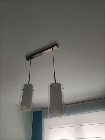 Lampa zwisająca sufitowa