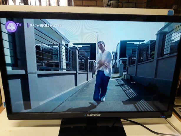 Telewizor BLAUPUNKT 23,6 cala z DVD