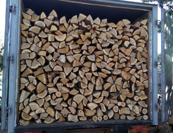 Продам дрова твердых пород с доставкой