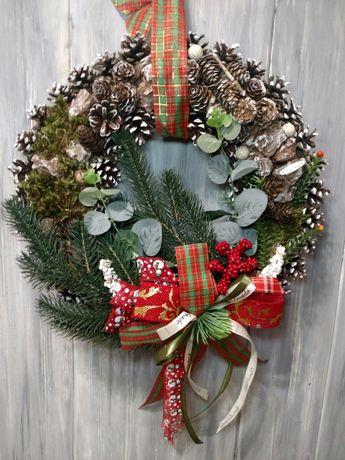 Різдвяні прикраси