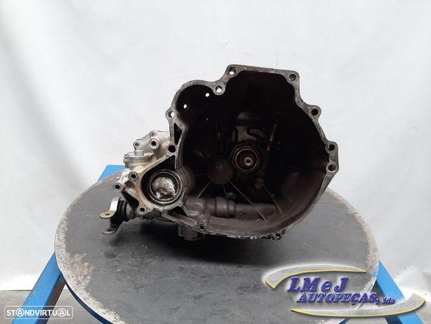 Caixa de velocidades manual 5 velocidades Usado NISSAN/SUNNY II (N13)/1.7 D | 06...