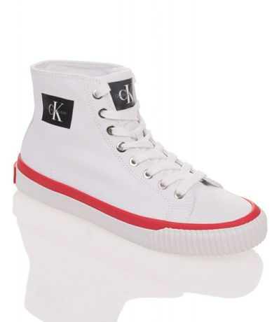 Trampki Sneakersy Calvin Klein jak Converse 39 nowe oryginalne