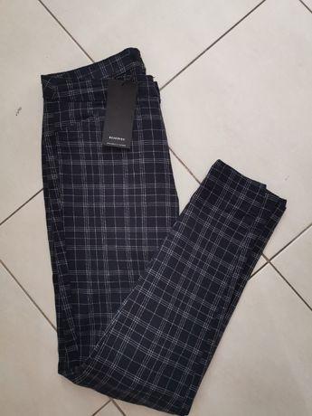 Spodnie krata Reserved
