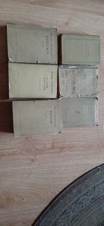 Książki Henryk Sienkiewicz
