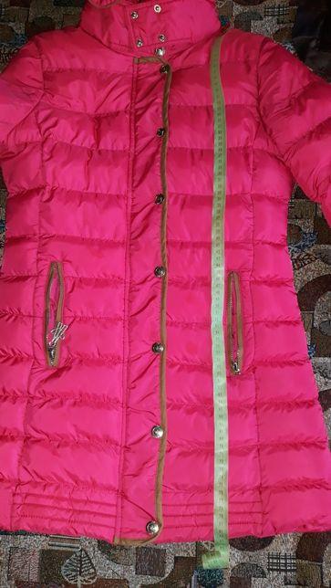 Пальто зимнее, Зимнее пальто на девочку, куртка зимняя