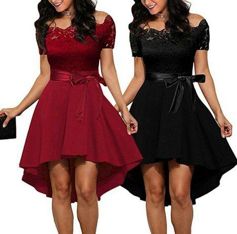 Святкові жіночі плаття