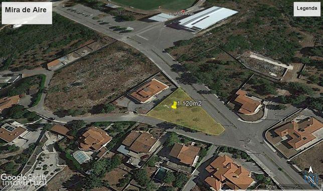 Terreno - 1120 m²