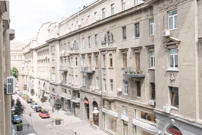 Продам квартиру в Пассаже (Крещатик 15)