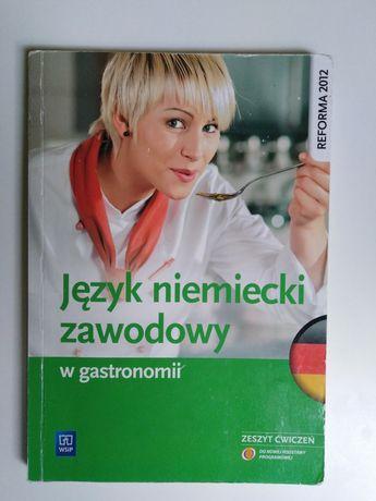 Język niemiecki zawodowy w gastronomii