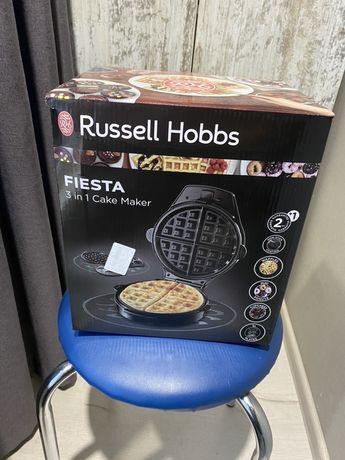 Мультимейкер RUSSELL HOBBS Fiesta 24620-56