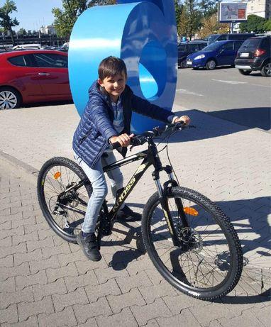 Skradziono rower Kross i Mifa z Komórki. Lódź Górna