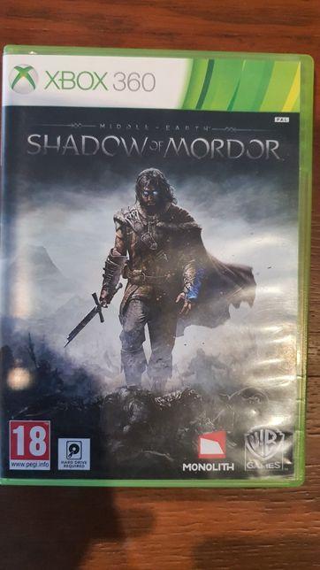 Shadow of Mordor Xbox360