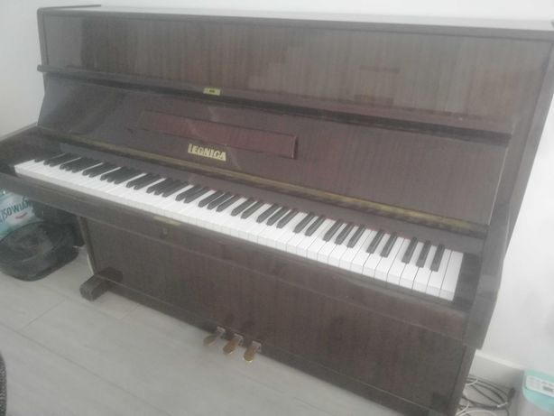 Pianino Legnica Szczecin