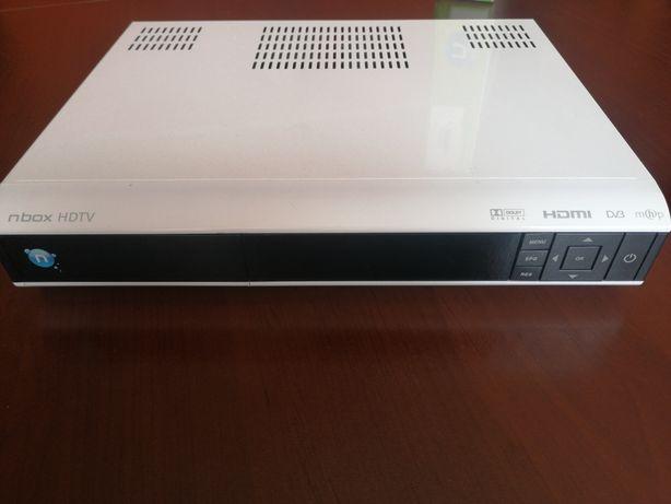 Super Dekoder tv nc+