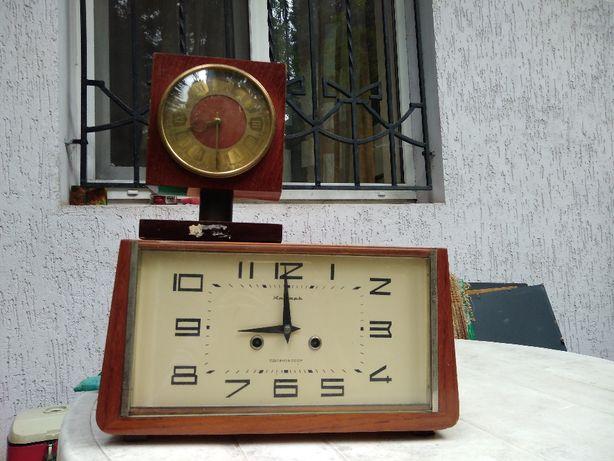 Раритетные механические часы