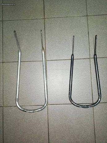 Hastes de Guarda Lamas Kreidler Florett RS TM RM