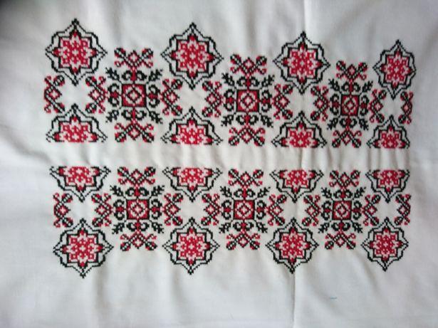 Вишиванка (блузка), заготовка, з пари