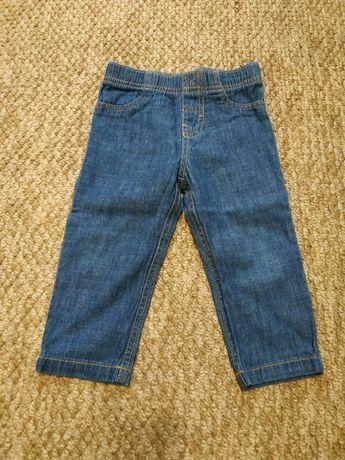 Штаны джинсы Carter's 18 месяцев