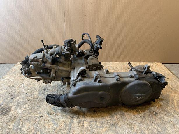 Silnik Sym GTS 125 EFI