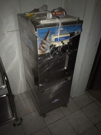 Maszyna do lodów włoskich Carpigiani tre/b/p