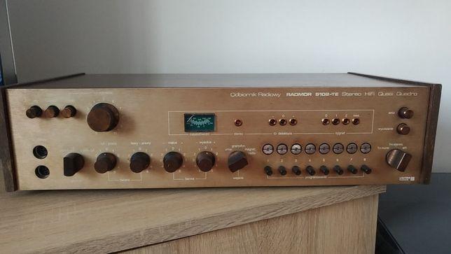 Radmor 5102 TE 100% Vintage