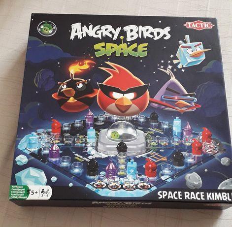 Gra Angry Birds Space